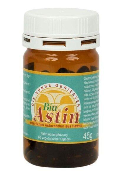 BiuAstin - natürliches Astaxanthin