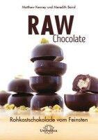 Raw Chocolate - Matthew Kenney, Meredith Baird