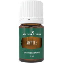 Young Living Ätherisches Öl: Myrte (Myrtle) 5ml