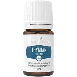 Young Living Ätherisches Öl: Thymian+ (Thyme+) 5ml