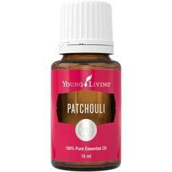 Young Living Ätherisches Öl: Patchouli 15ml