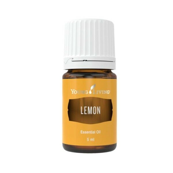 Young Living Ätherisches Öl: Zitrone (Lemon) 5ml