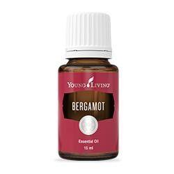 Young Living Ätherisches Öl: Bergamotte (Bergamot) 15ml