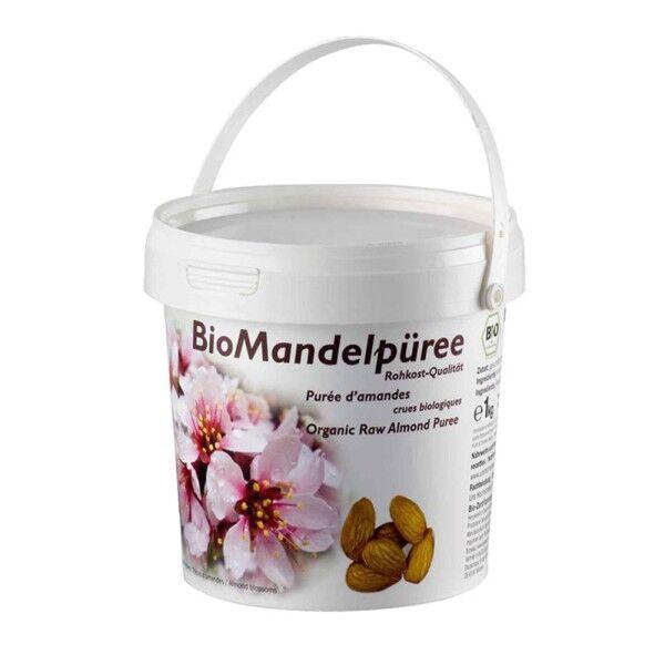 Bio Mandelpüree