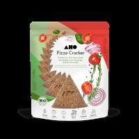 AHO Pizza Cracker 2.0 - Bio und Roh - 100g