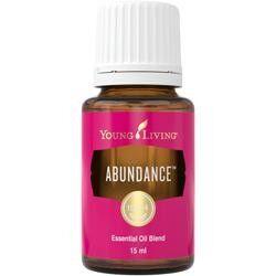 Young Living Ätherisches Öl: Abundance (Erfüllung) 15ml