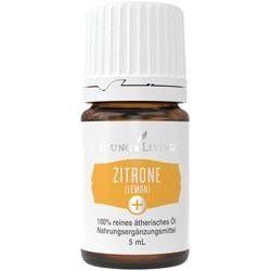 Young Living Ätherisches Öl: Zitrone+ (Lemon+) 5ml