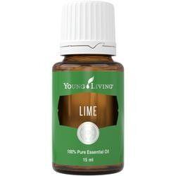 Young Living Ätherisches Öl: Limette (Lime) 15ml