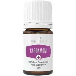 Young Living Ätherisches Öl: Kardamom+ (Cardamom+) 5ml
