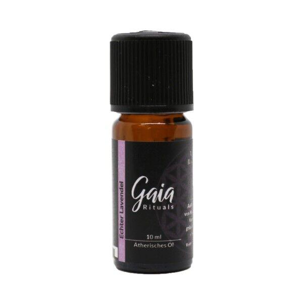 Bio Ätherisches Öl Echter Lavendel 10 ml - Gaia Rituals