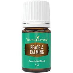 Young Living Ätherisches Öl: Peace & Calming - (Frieden und Ruhe)