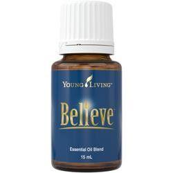 Young Living Ätherisches Öl: Believe (Glauben) 15ml