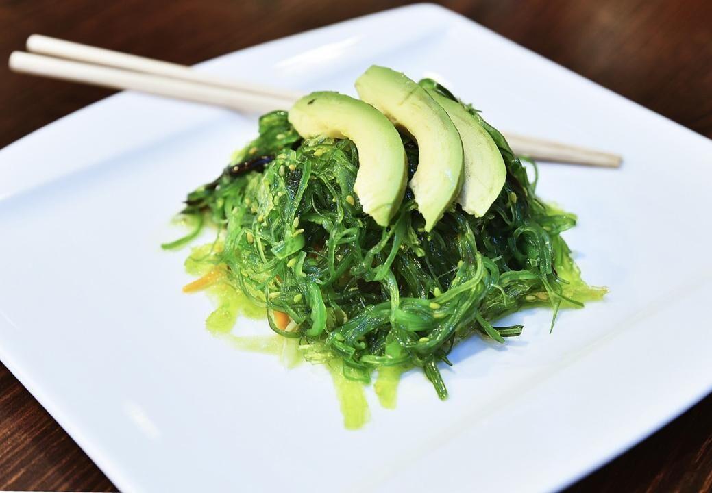 wakame_salat