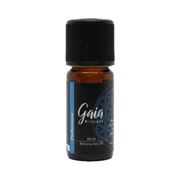 Bio Ätherisches Öl Pfefferminze 10 ml - Gaia Rituals