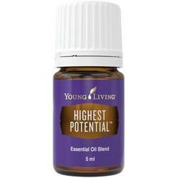 Young Living Ätherisches Öl: Höchstes Potential (Highest Potential) 5ml