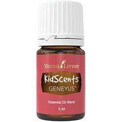 Young Living Ätherisches Öl: KidScents - GeneYus 5ml