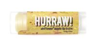 HURRAW! Lippenbalsam Ahiflower-Apfel
