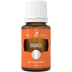 Young Living Ätherisches Öl: Orange 15ml