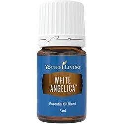 Young Living Ätherisches Öl: White Angelica (Weißer Engel) 5ml