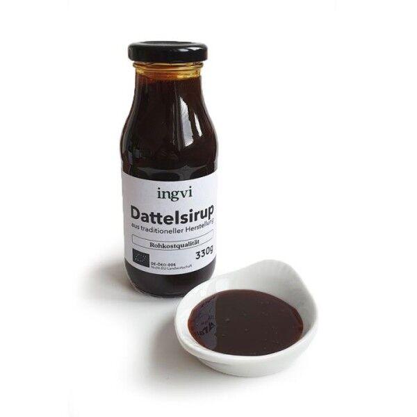 Bio Dattelsirup