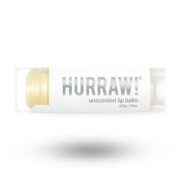 HURRAW! Lippenbalsam ohne Duftstoffe