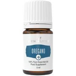 Young Living Ätherisches Öl: Oregano+ (Oregano+) 5ml