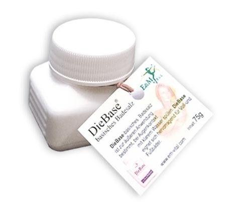 DieBase - Basisches Badesalz
