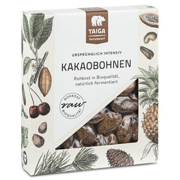 Bio Kakaobohnen - 70g