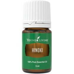 Young Living Ätherisches Öl: Japanische Zypresse (Hinoki) 5ml