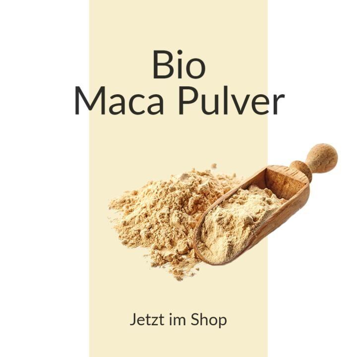 Vorteile der Maca-Wurzel und die traditionelle Verwendung