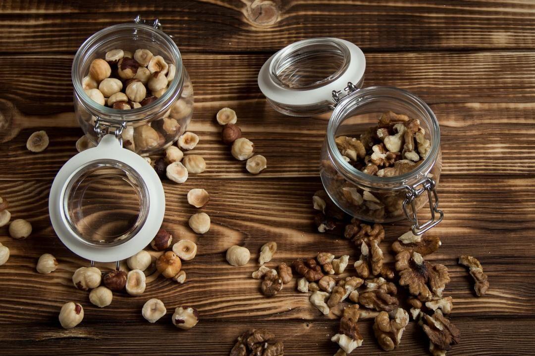 Nüsse richtig aktivieren: Gesundheit, Tipps und Einweichzeiten
