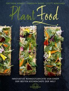 Plant Food - Matthew Kenney, Meredith Baird, Scott Winegard