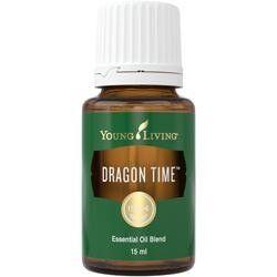 Young Living Ätherisches Öl: Dragon Time (Drachenzeit) 15ml