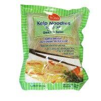 Kelp Nudeln - Rohkostqualität - 906 g