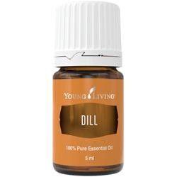 Young Living Ätherisches Öl: Dill 5ml