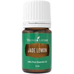 Young Living Ätherisches Öl: Jade-Zitrone (Jade Lemon) 5ml