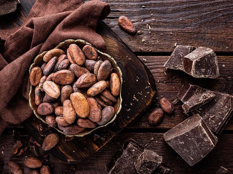 DIY: Roh Kakao selber machen - Dein natürlicher Powerdrink