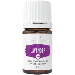 Young Living Ätherisches Öl: Lavendel+ (Lavender+) 5ml