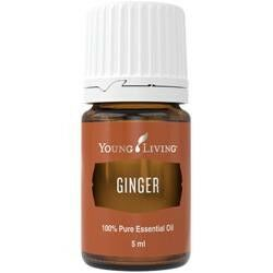 Young Living Ätherisches Öl: Ingwer (Ginger) 5ml