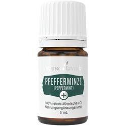 Young Living Ätherisches Öl: Pfefferminze+ (Peppermint+) 5ml